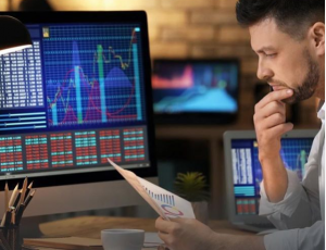 Аналитика и стратегия маркетинга