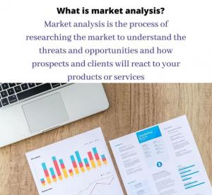 Маркетинговая аналитика и стратегия